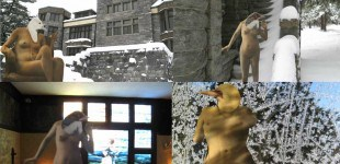 residency at yaddo