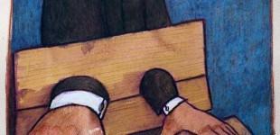 1995-2001 - Drawings
