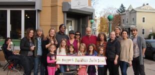 Scholarship Fundraiser for Buddha's Smile School