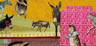 Donkeys. . . sold