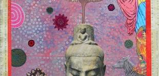 Avalokiteshvara . . . sold