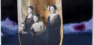 Women in a Jar