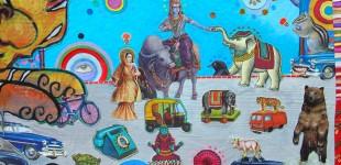 Kolkata, detail 1