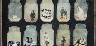 Families in Jars, a Collection