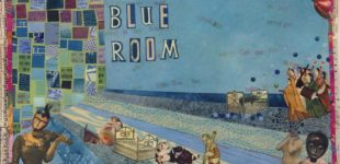 The Blue Room . . . sold