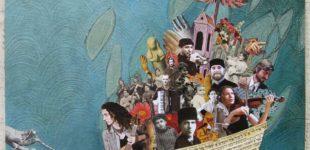 Rabbi Heschel, Songs of Wonder . . . sold